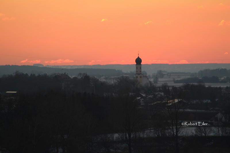 Blick von Emmenhausen nach Waal_1 im Dezember Foto Eiler_bearb